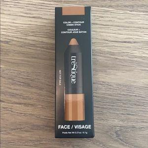 treStiQue Makeup - TreStiQue color and contour cheek stick